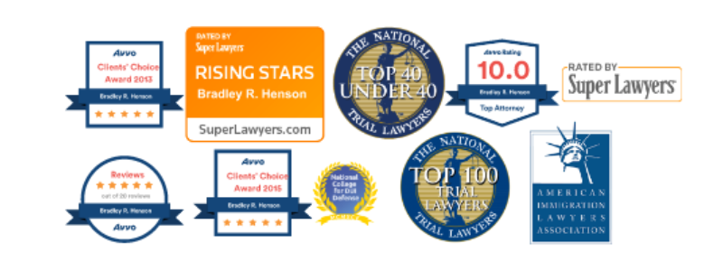 top rated immigration attorney