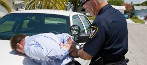 Virginia Resisting Arrest Lawyer