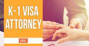 K-1 Visa Attorney